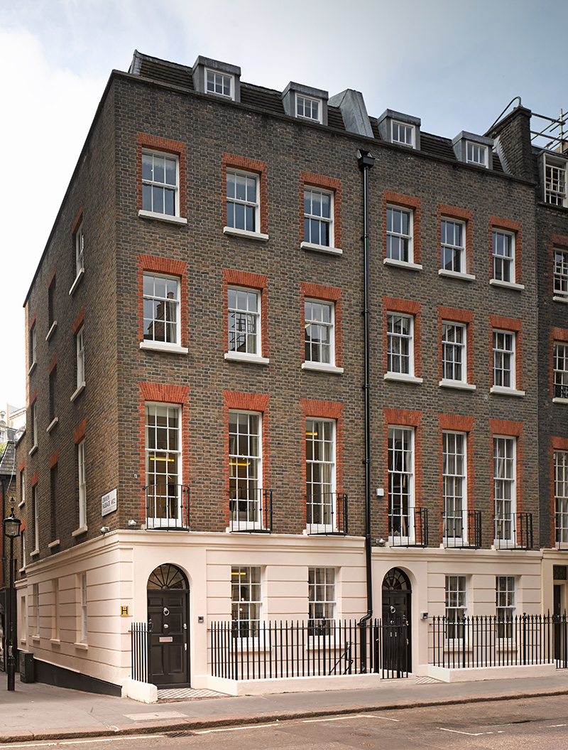 Craven Street property marketing case study