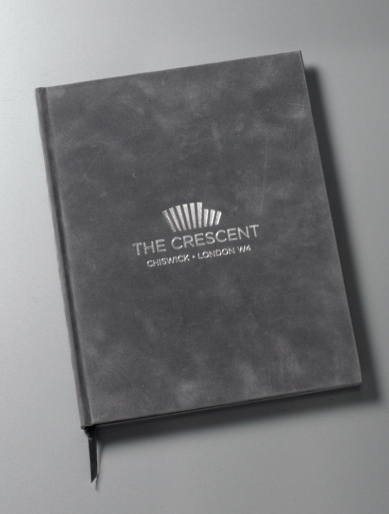 Crescent Chiswick website development