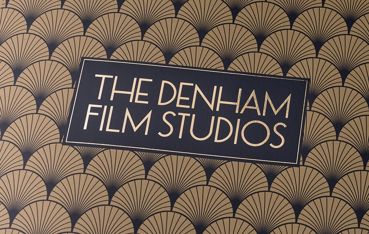 The Denham Film Studios, CGI