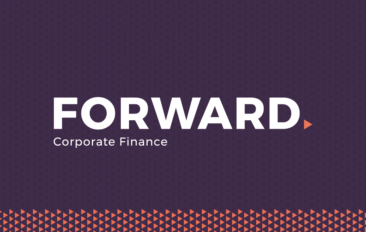 View Forward Corporate Finance website
