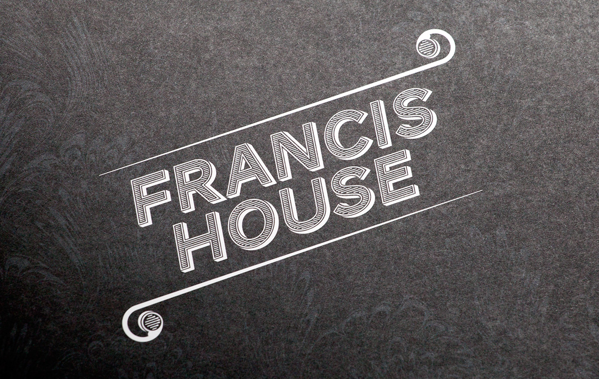Francis House Design & Marketing Case Study