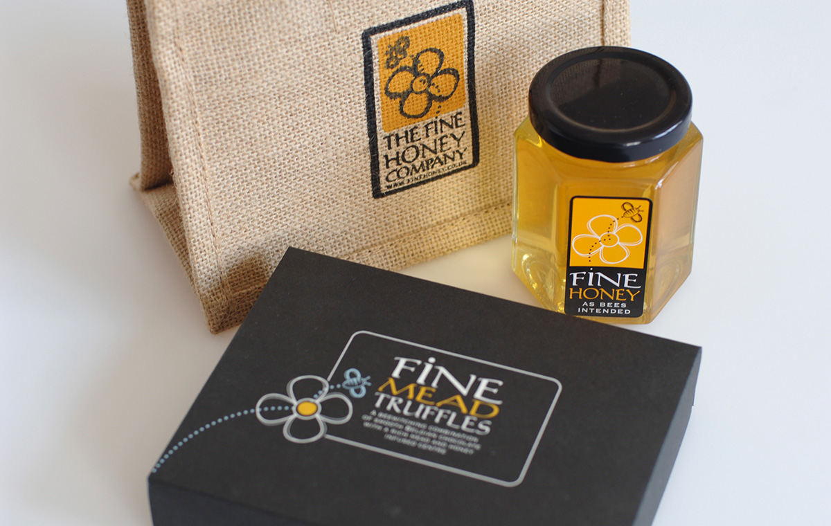 The Fine Honey Company