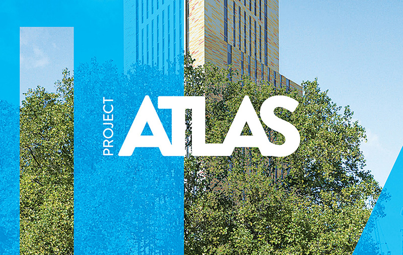 Atlas House