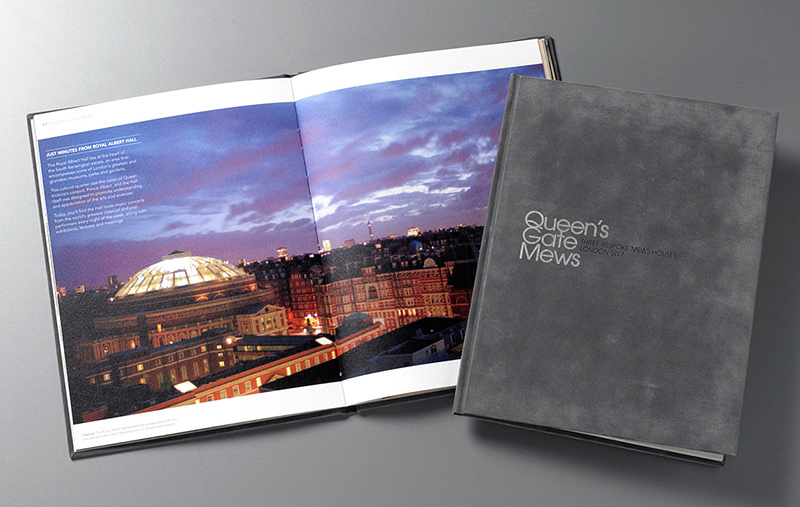 Queens Gate Mews brochure
