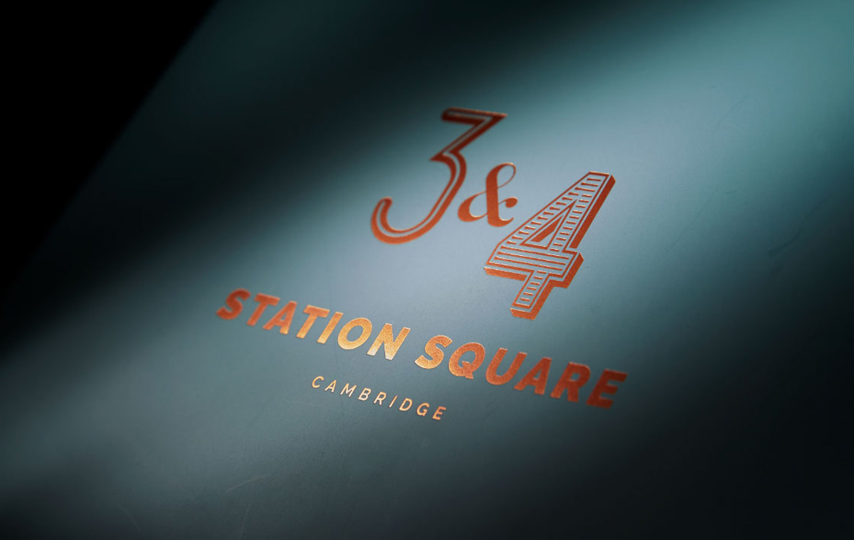 3 & 4 Station Square Case Study
