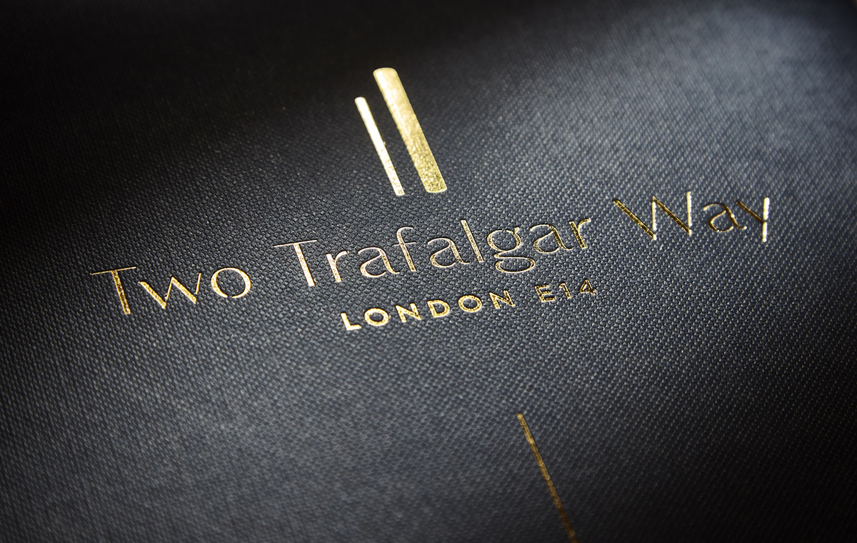 Two Trafalgar Way Case Study