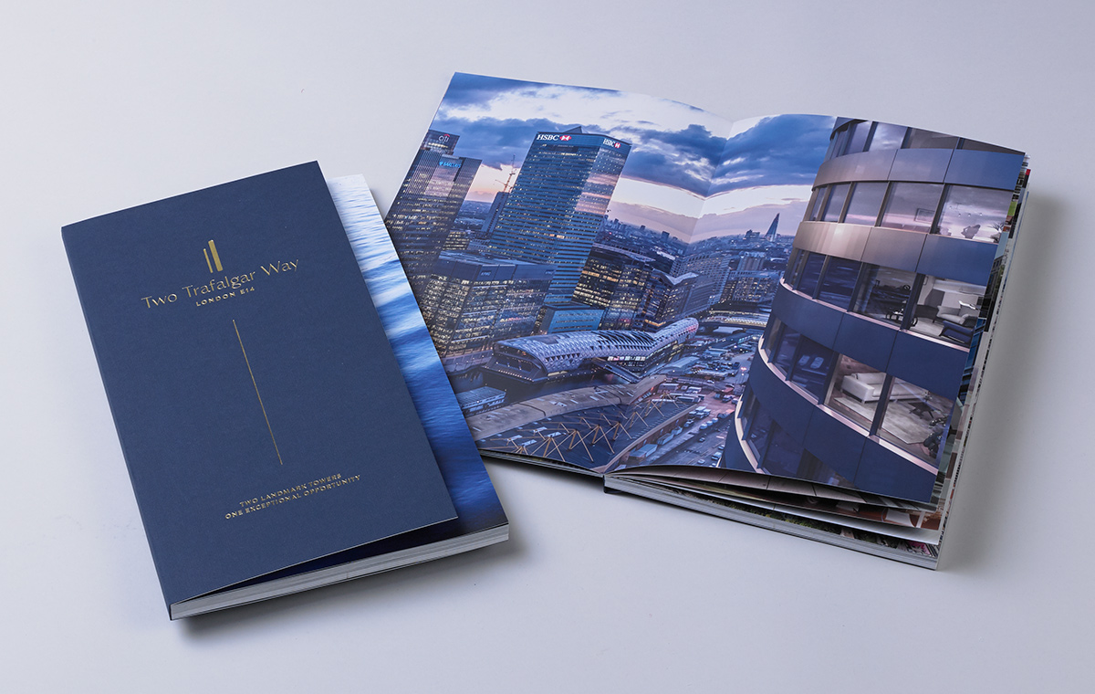 Two Trafalgar Way Brochure