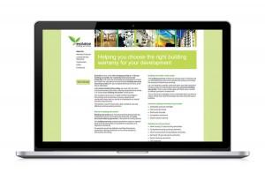 Evolution Insurance website