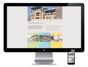 Enterprise Property Group website