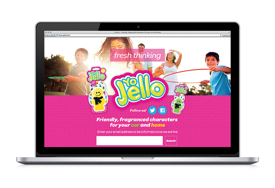 YoJello website