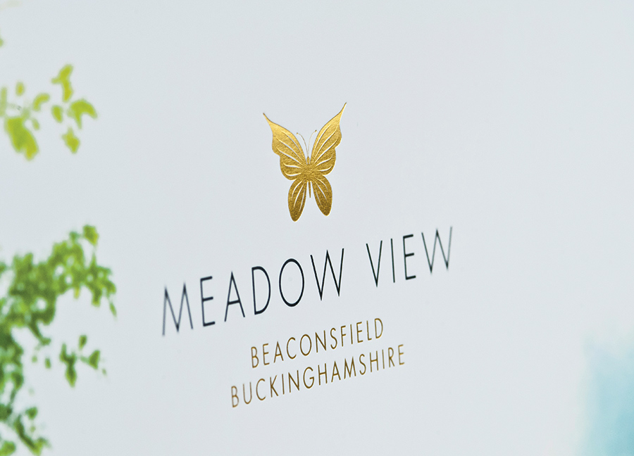 Meadow View brochure