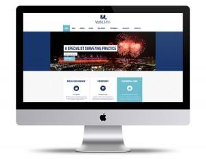 New Mark Liell website live