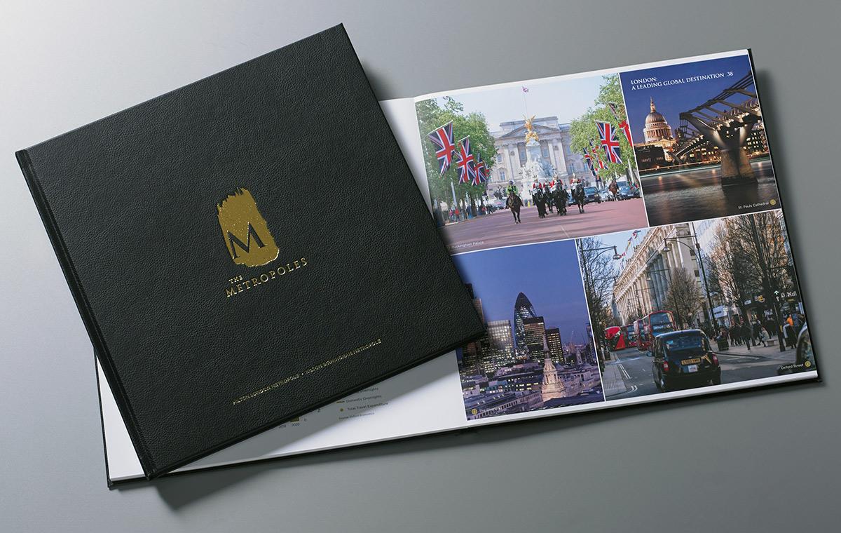 Hilton Metropoles brochure