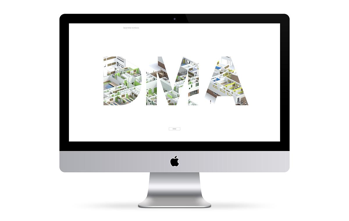 DMA website video
